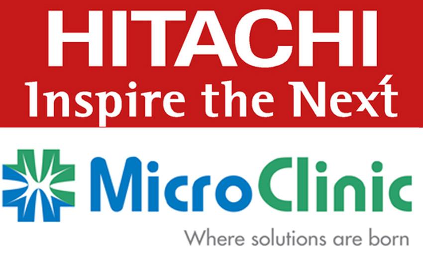 HITACHI SYSTEMS MICRO CLINIC PVT LTD